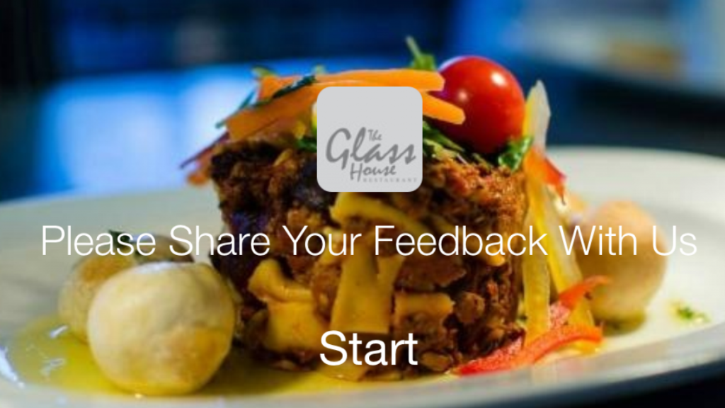 Glasshouse Feedback